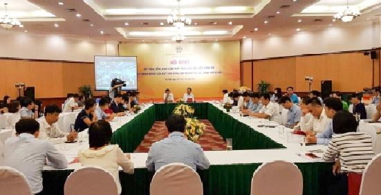 CADI-SUN – Đồng hành cùng phát triển kinh tế Thủ đô bền vững